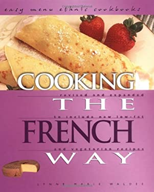 Cooking the French Way 9780822541066