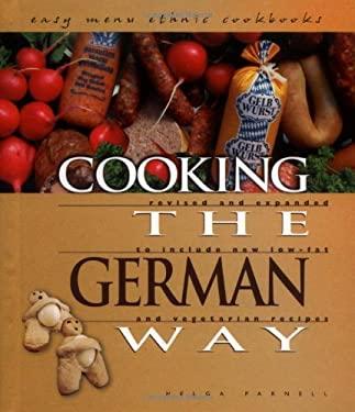 Cooking the German Way 9780822541073