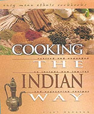 Cooking the Indian Way 9780822505341
