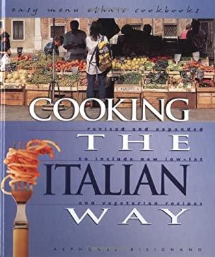 Cooking the Italian Way 9780822541134