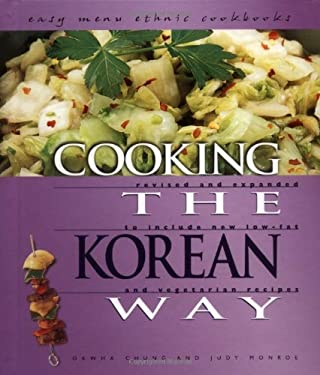 Cooking the Korean Way 9780822541158