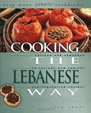 Cooking the Lebanese Way 9780822541165