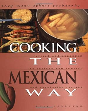 Cooking the Mexican Way 9780822541172