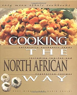 Cooking the North African Way 9780822541691