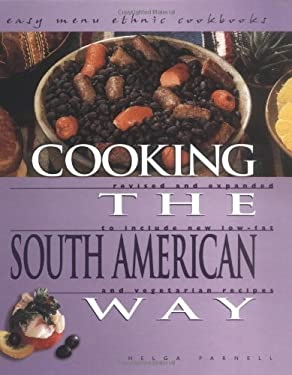 Cooking the South American Way 9780822541219