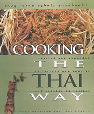 Cooking the Thai Way 9780822506089