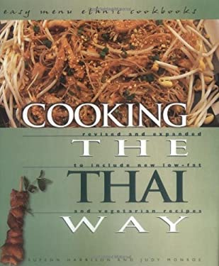 Cooking the Thai Way 9780822541240