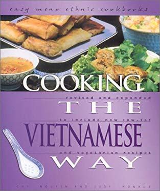 Cooking the Vietnamese Way 9780822505136