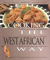 Cooking the West African Way 3546152