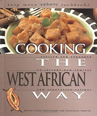 Cooking the West African Way 9780822541639