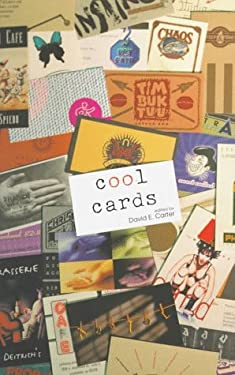 Cool Cards: The Carter Library of Design 9780823066049