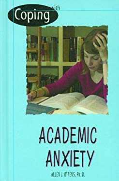 Coping with Academic Anxiety 9780823913374
