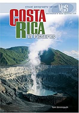 Costa Rica in Pictures 9780822511687