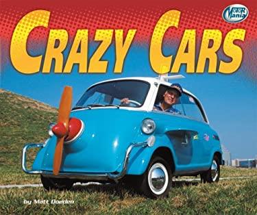 Crazy Cars 9780822565659