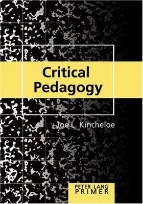 Critical Pedagogy Primer 9780820472621