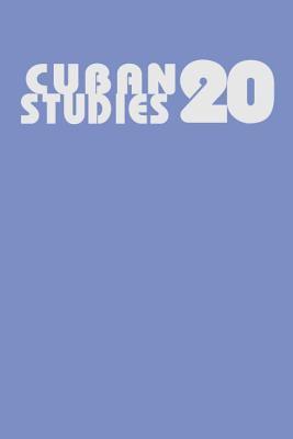 Cuban Studies 20 9780822936497