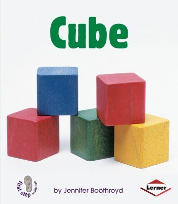 Cube 9780822588528