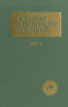Current Biography Yearbook 9780824211219