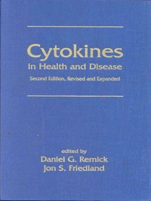 Cytokines in Health and Disease, Second Edition, 9780824798239