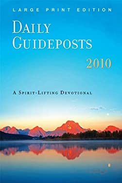 Daily Guideposts 9780824947842