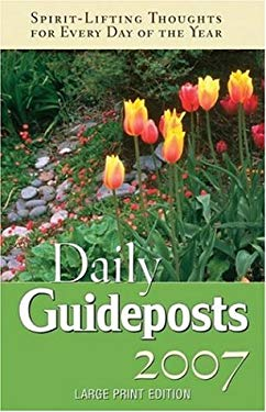 Daily Guideposts: Spirit-Lifting Thoughts for Every Day of the Year 9780824947088