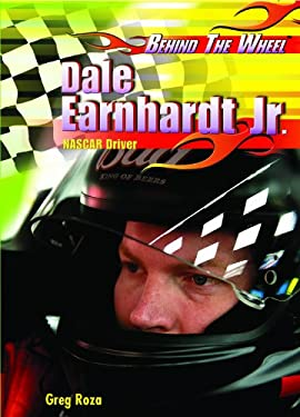 Dale Earnhardt, Jr.: NASCAR Road Racer 9780823968176