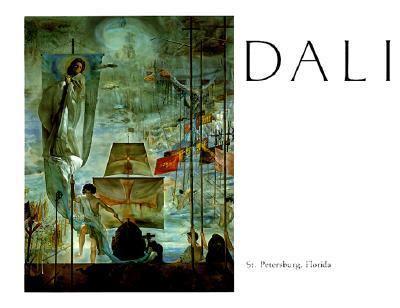 Dali: The Salvador Dali Museum Collection 9780821220863