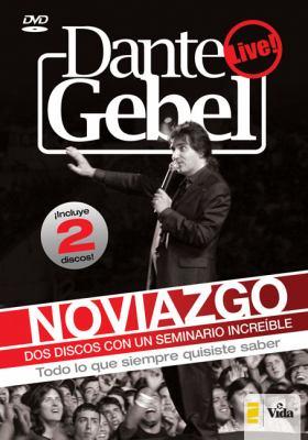 Dante Gebel Live!: Noviazgo 9780829756661