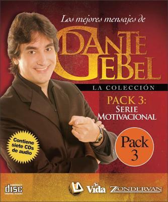 Dante Gebel la Coleccion Pack 3: Serie Motivacional 9780829747591