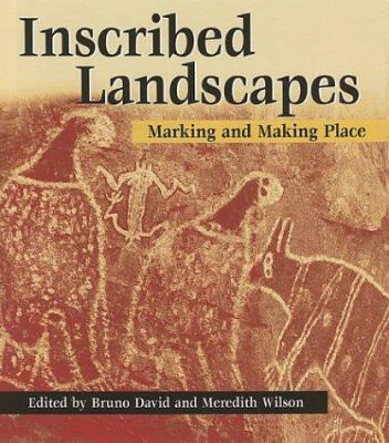 David: Inscribed Landscapes: 9780824824723