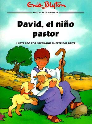 David, el Nino Pastor = David, the Shepherd Boy 9780825410642