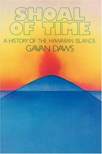 Daws: Shoal of Time
