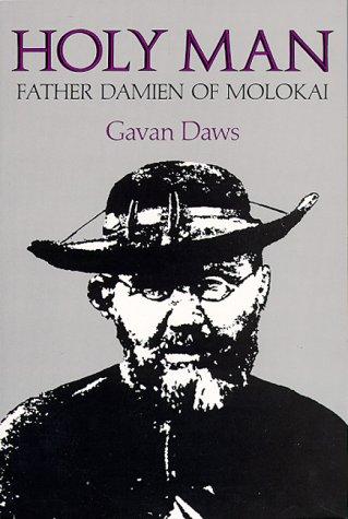 Daws: Holy Man 9780824809201