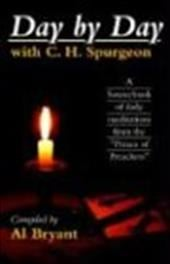 Day by Day with Charles H. Spurgeon