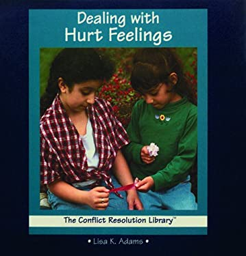 Dealing with Hurt Feelings 9780823950751