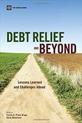 Debt Relief and Beyond: Lessons Learned and Challenges Ahead