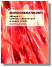 Delmar's Clinical Lab Manual Series: Immunohematology 3607402