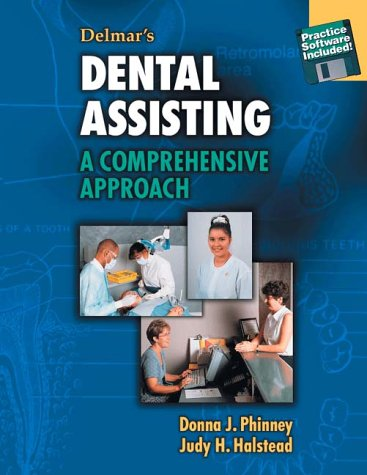 Delmar's Dental Assisting: A Comprehensive Approach 9780827390737
