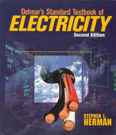 Delmar's Standard Textbook of Electricity 9780827385504