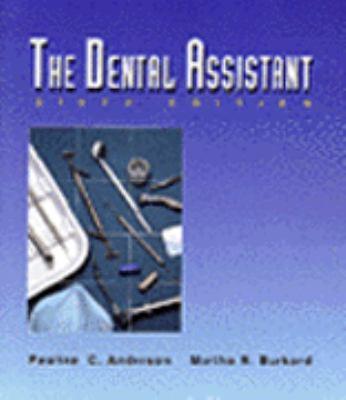 Dental Assistant 9780827352810