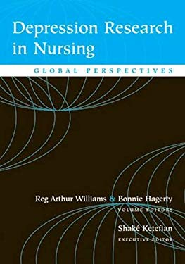 Depression Research in Nursing: Global Perspectives 9780826157652