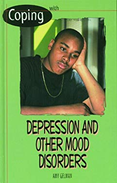 Depression and Other Mood Disorders 9780823929733