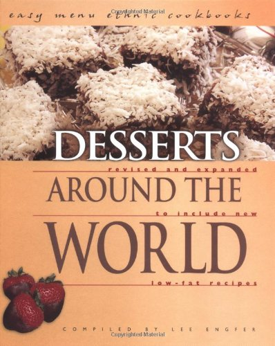 Desserts Around the World 9780822541264