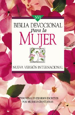 Devocional Para la Mujer, Con Salmosy Proverbios-Nu = Women's Devotional New Testament with Psalms & Proverbs-Nu 9780829723908