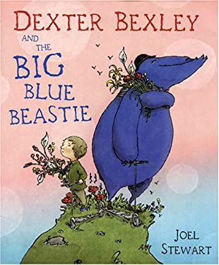 Dexter Bexley and the Big Blue Beastie 9780823420681