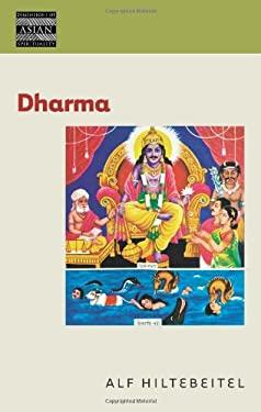 Dharma: Dimensions of Asian Spirituality 9780824834869