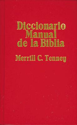 Diccionario Manuel de la Biblia 9780829705409