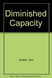 Diminished Capacity - Acting Edition 9123578