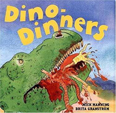 Dino-Dinners 9780823420896