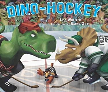Dino-Hockey 9780822561910